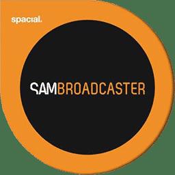 SAM المذيع PRO