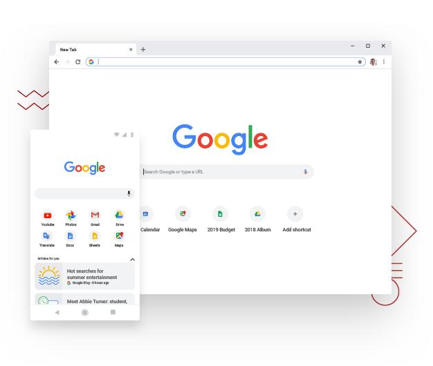 google chrome installazione offline