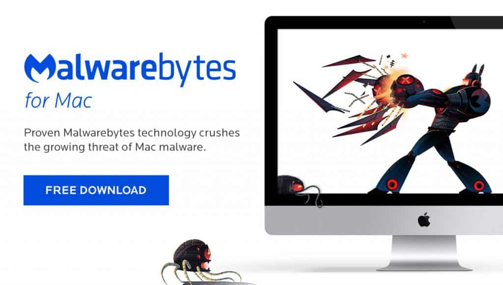 Malwarebytes per Mac