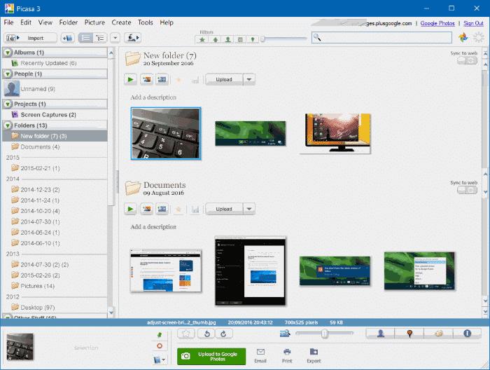 google-picasa-for-windows-10