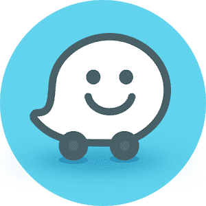 Waze для Android