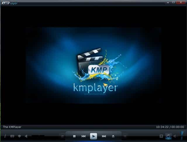 KM Player for Windows