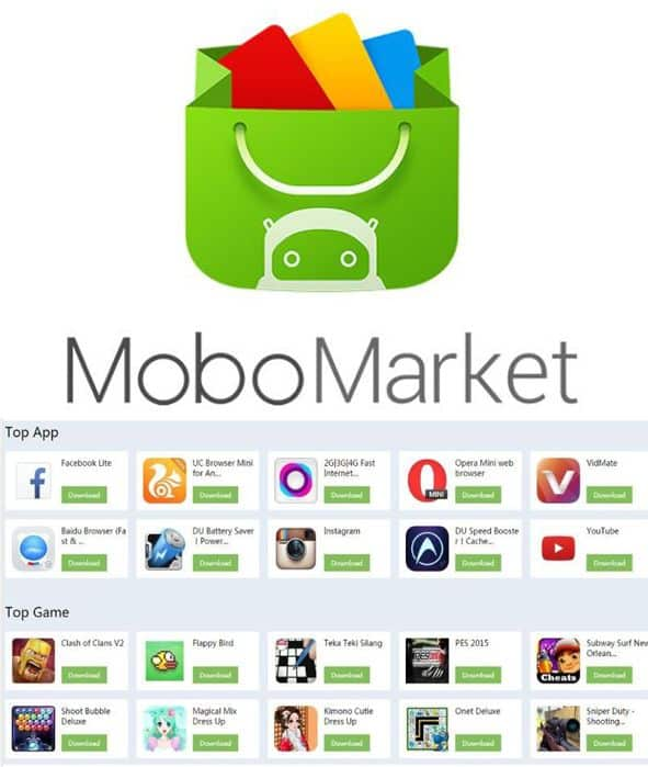 mobomarket-app-android
