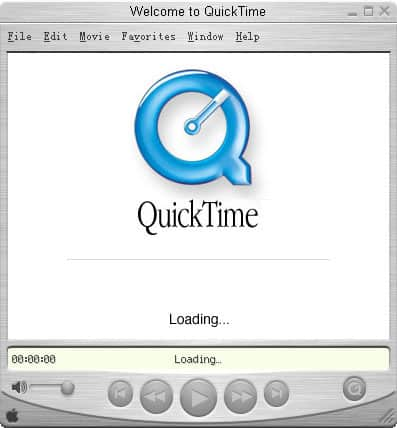 QuickTime Player Download (7.79.80.95) for PC Windows (10 ...
