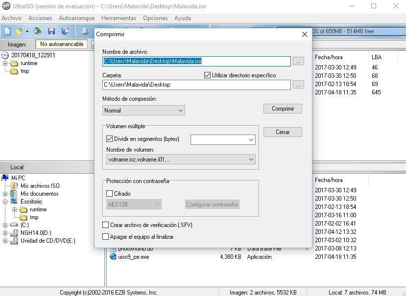 UltraISO for PC