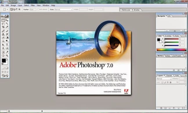 Adobe Photoshop 7.0-free-download