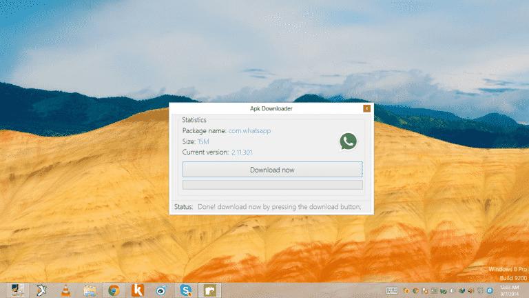 Apk-Downloader-for-pc