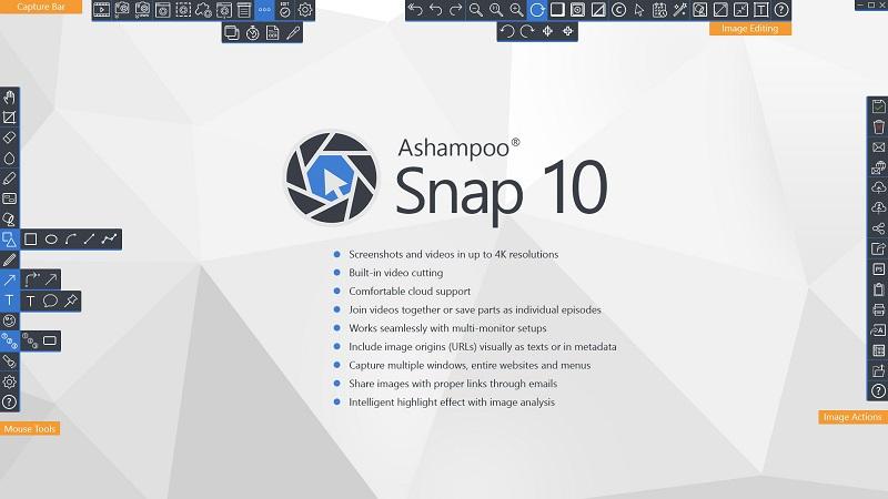 Ashampoo Snap Download