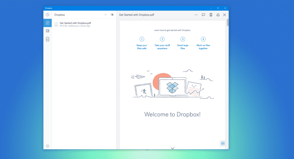 Dropbox-for-PC