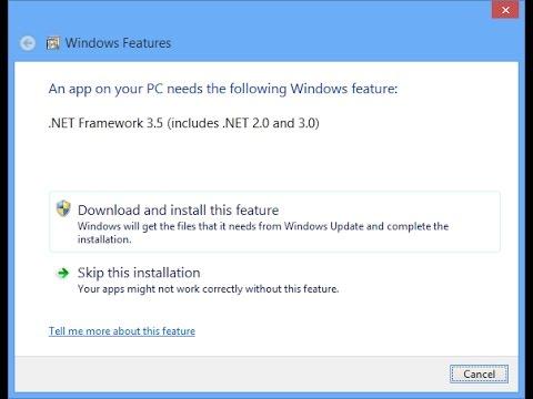 .Net Framework Free Download