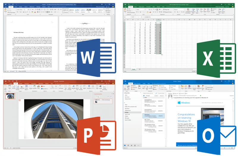 Office 2019 for pc