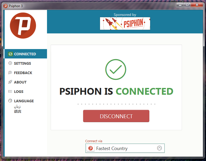 PsiPhon Download