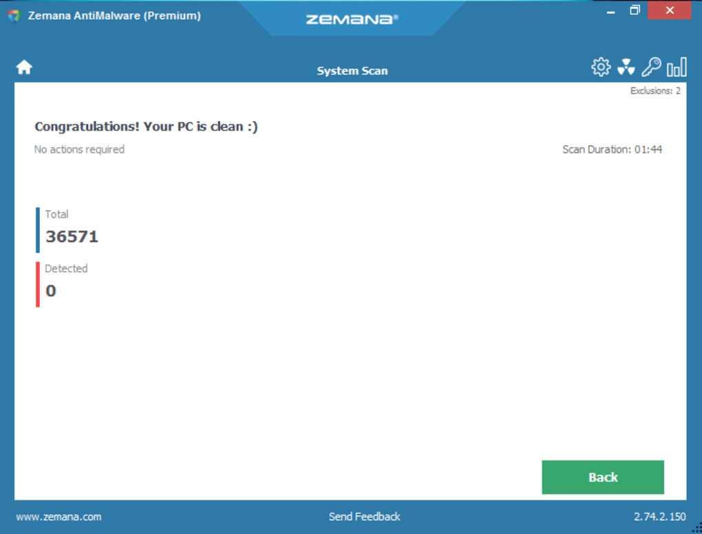 Zemana-AntiMalware Download