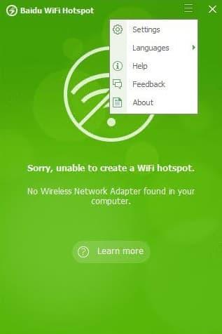 baidu-wifi-pc