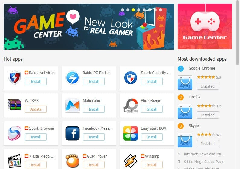 Pc App Store Download Free 2020 For Windows 7 10 8 32 64 Bit