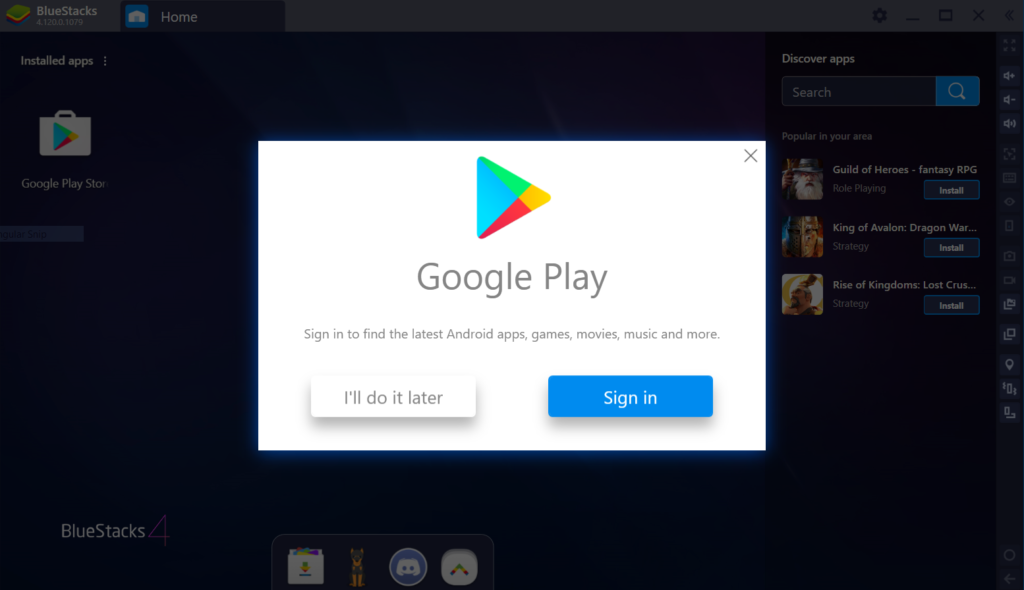 Google-Play-Store-for-PC