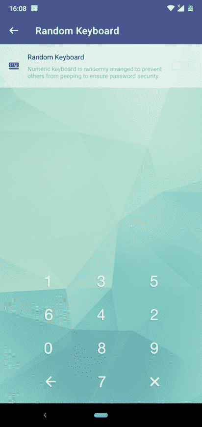 applock-android