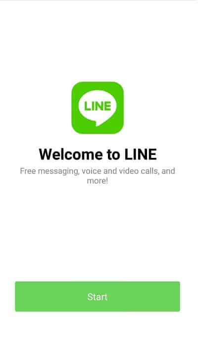 line-android