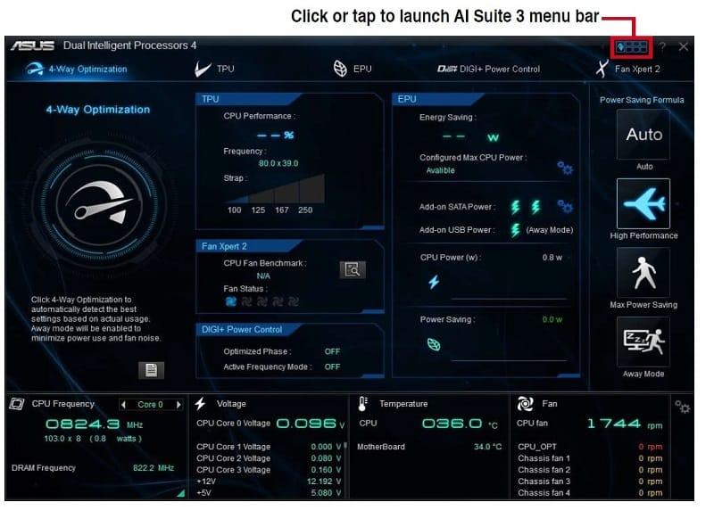 AI-Suite-3-Free