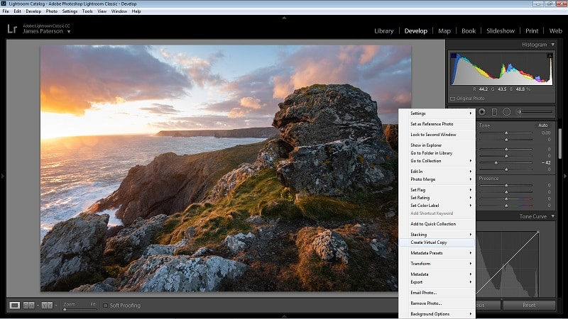 Adobe-Lightroom-free