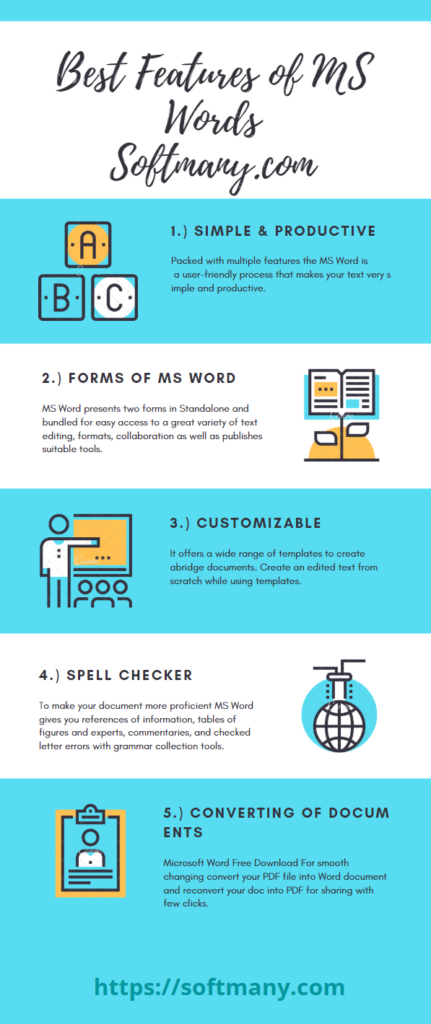 Features-of-MS-Word