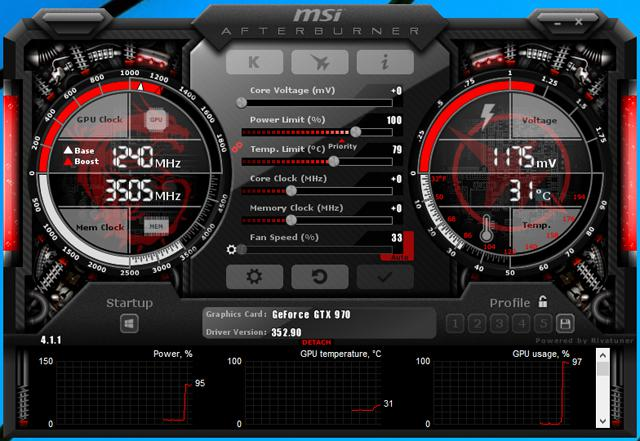 MSI-Afterburner-Free