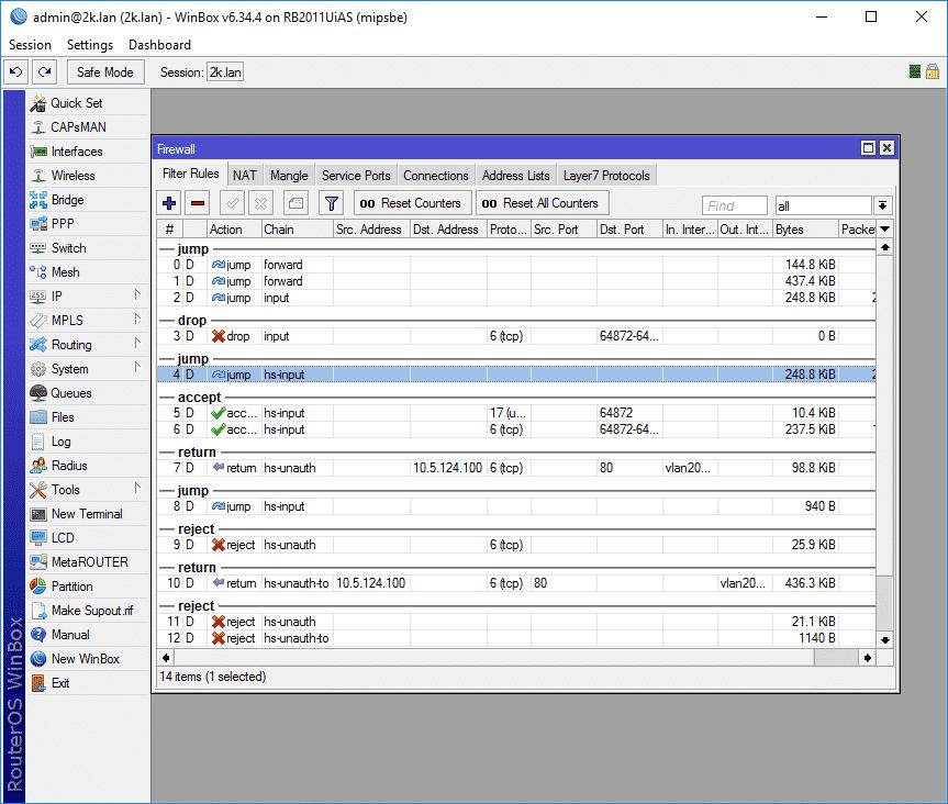 WinBox-PC