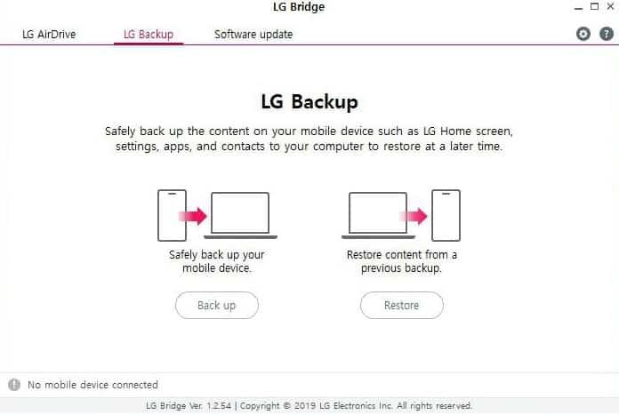 lg-bridge-free