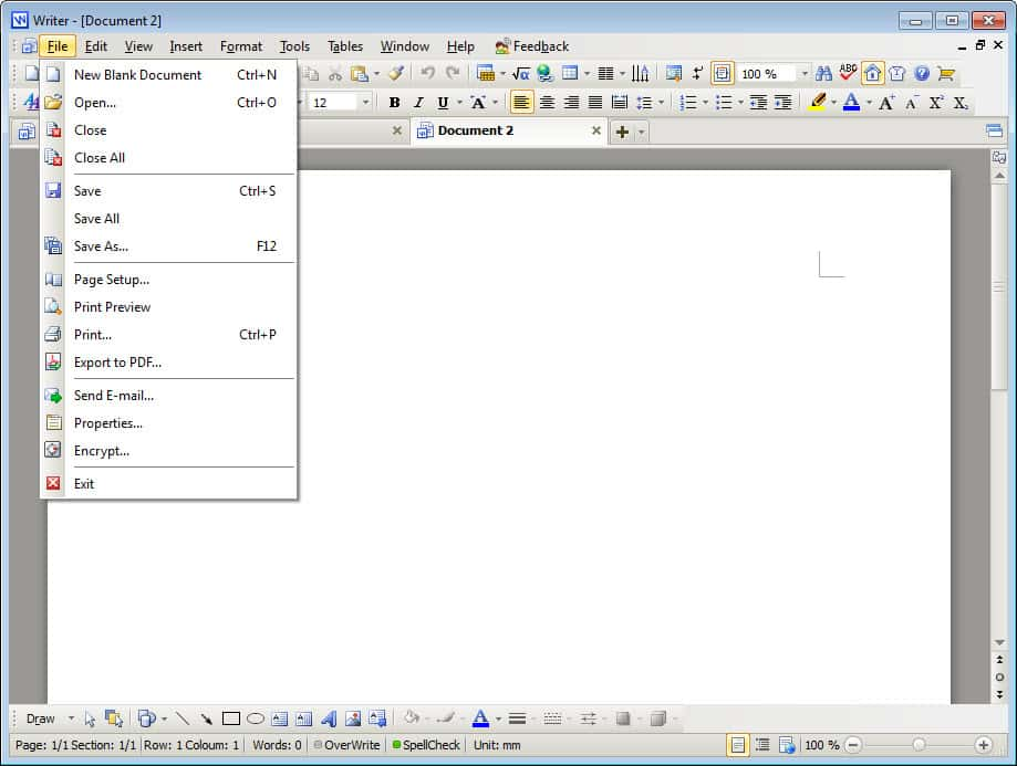 WPS-office-Windows