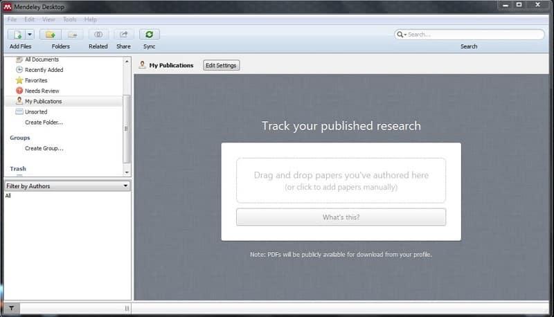 mendeley-desktop-free