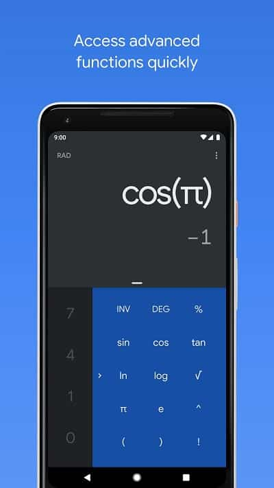 Calculator-Apk