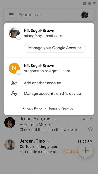Gmail-Apk