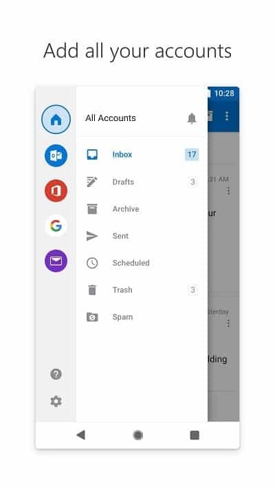 Microsoft-Outlook-Apk