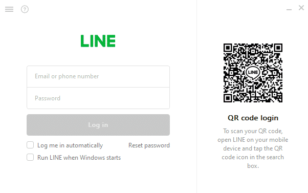 line-for-windows