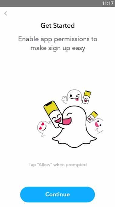 Snapchat-Apk-Download